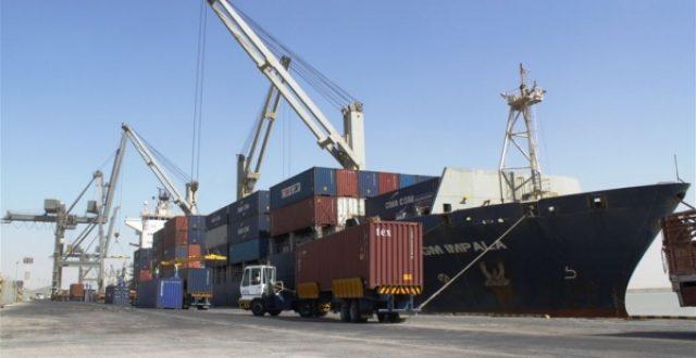 النزاهة تضبط 68 سيارة معدة للتهريب في ميناء أم قصر ومنفذ سفوان