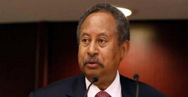 عبد الله حمدوك يؤدي اليوم اليمين رئيسا لوزراء السودان