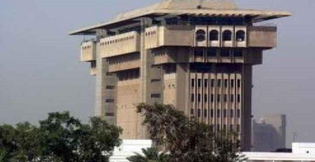 مفتشية الداخلية تكتشف 415 حالة فساد اداري ومالي خلال شهر تموز المنصرم