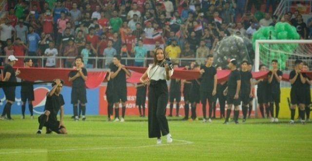 حكومة كربلاء تعلق على افتتاح بطولة غرب اسيا