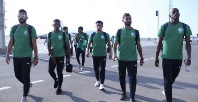 اكتمال عقد منتخبات مجموعة اربيل لبطولة غرب آسيا بوصول السعودية
