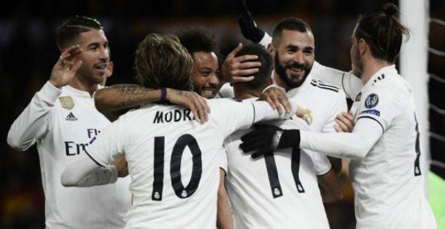 اصابة جديدة في ريال مدريد
