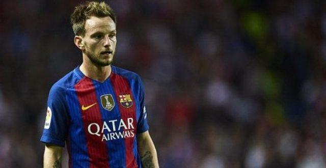 برشلونة يوافق على رحيل راكيتيتش عن النادي ولكن بشرط؟