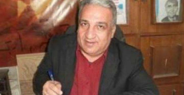 صالح يعزي بوفاة الأمين العام للاتحاد العام للأدباء والكتّاب في العراق