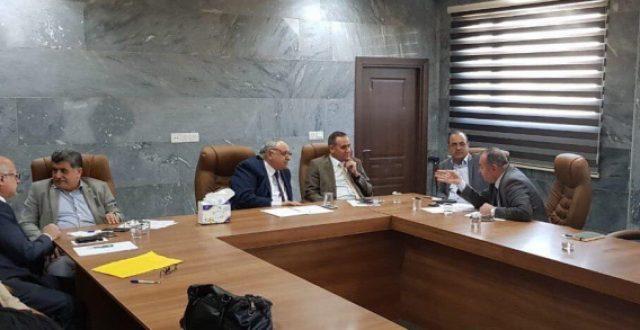 كردستان تطالب بغداد بصرف اجور المراقبين والمحاضرين والمشرفين والامتحانات