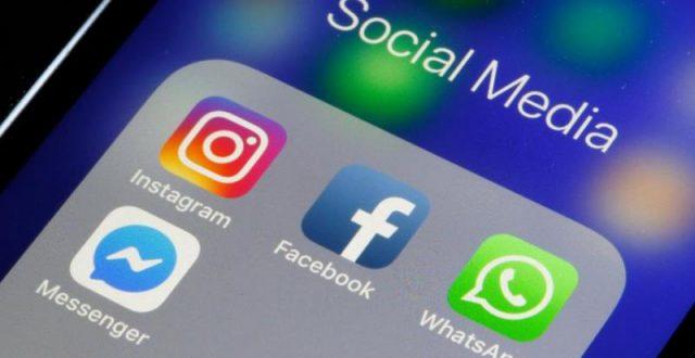 فيسبوك تعيد رسميًا تسمية واتساب وإنستاجرام