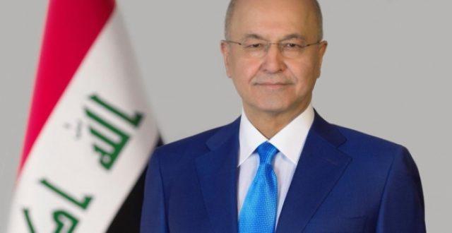 صالح: نتطلع ان يكون الاعمار والقضاء على الفساد اعيادنا القادمة
