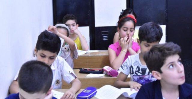 التربية تجري امتحان للطلبة الموهوبين للعام الدراسي 2019 – 2020