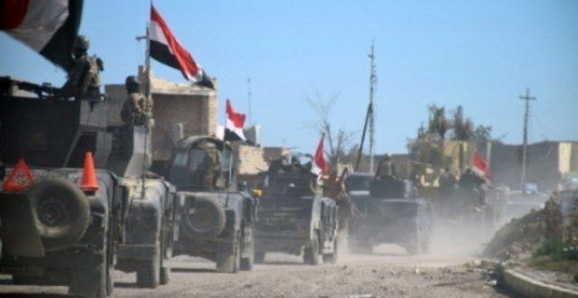 مكافحة الارهاب تعتقل 10 ارهابيين بعمليات نوعية في بغداد وغرب الانبار