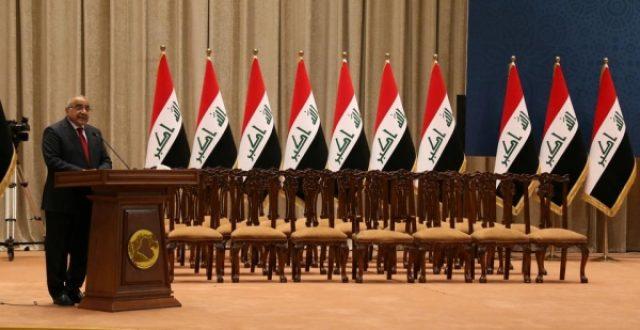 نائب يتهم عبد المهدي بالتنصل عن وعوده: تبريراته مرفوضة وادعوه للاستقالة