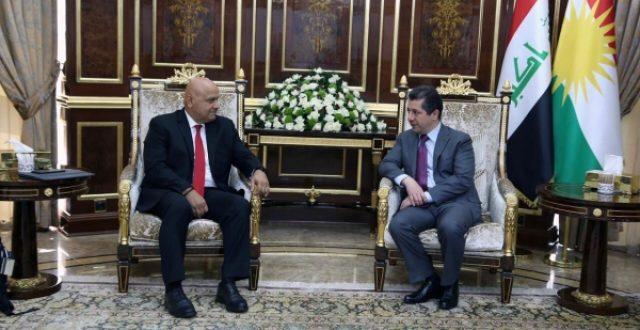 البنك الدولي يعرض ساعدة اقليم كردستان في الإصلاحات المالية