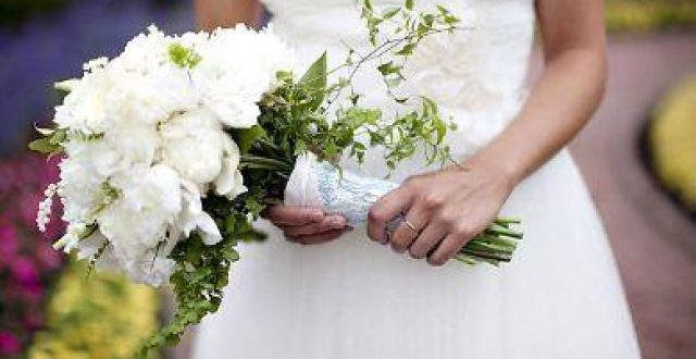 عروس تلغي زفافها بسبب الضيوف