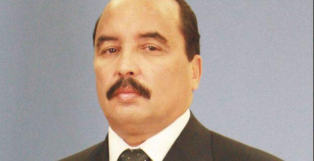 استقالة رئيس الحكومة الموريتانية من منصبه