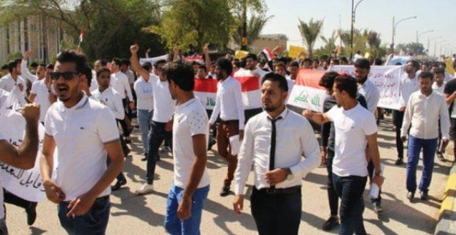 غداً.. طلبة السادس يتظاهرون للمطالبة بتحسين المعدل