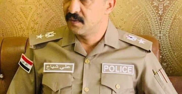 الافراج عن الضابط المقدم علي المالكي الذي اعتقل رجل دين ايراني بتهمة حيازة ممنوعات
