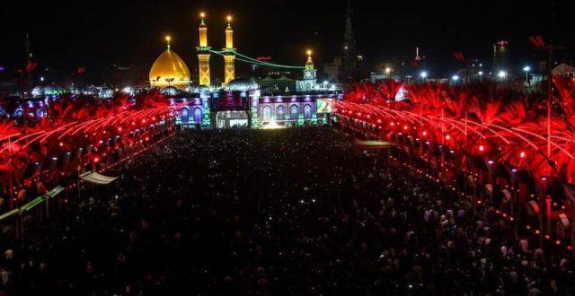 هشام السهيل يعزي الأمة الإسلامية ومراجع الدين العظام والشعب العراقي بذكرى استشهاد الإمام الحسين (عليه السلام)