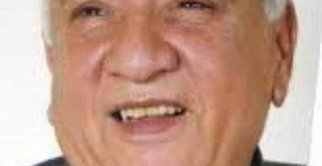 وفاة الفنان سامي عبد الحميد