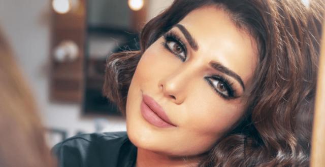 صور.. أصالة تثير الجدل بإطلالتها خلال حفل سعودي!
