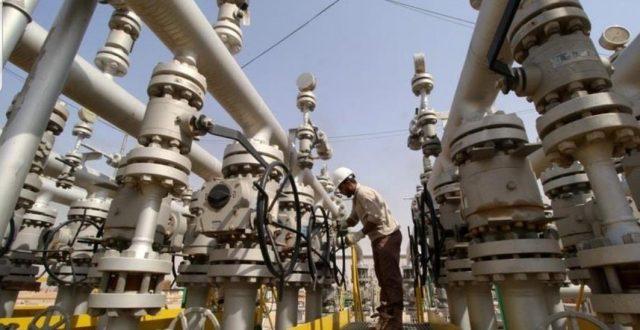 وزارة النفط تعلن ارتفاع صادرات العراق من النفط الخام إلى 3.6 مليون برميل يومياً