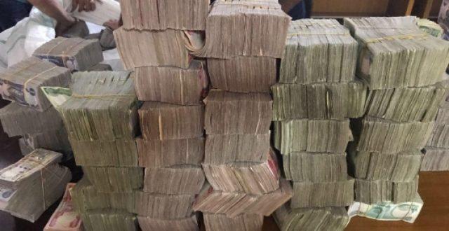 مفتش وزارة الإعمار يمنع هدر أكثر من مليار دينار في بلدية الموصل