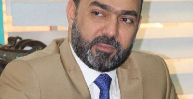 أبو رغيف: المعارضة ستكشف أسماء جهات حكومية لا تتعاون معها