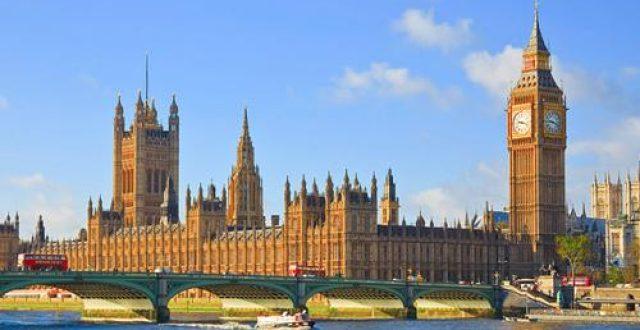 أغرب سرقة من قصر في بريطانيا