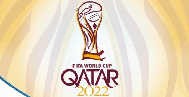 بغداد تحتضن شعار كأس العالم 2022 الذي سيقام في قطر