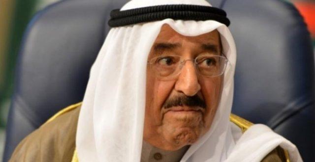 نقل أمير الكويت الى المستشفى في أمريكا وتأجيل لقائه مع ترامب