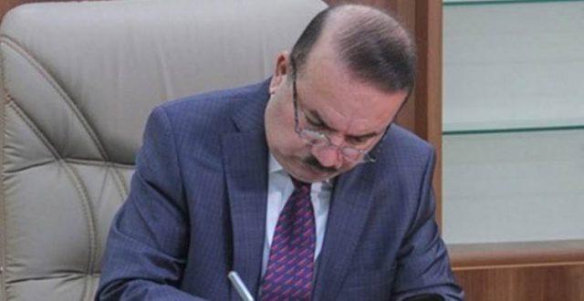 وزير الداخلية يوجه بتمديد الدوام في دائرة أحوال الصدر وجعله بوجبتين