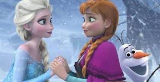 """0 1حقائق قد لا تعرفها عن فيلم ديزني """"Frozen"""