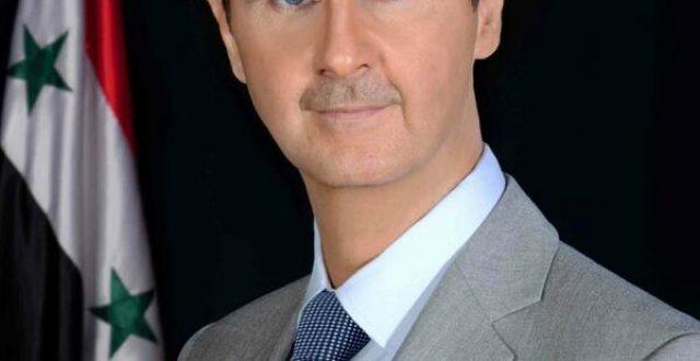 الرئيس السوري بشار الأسد يصدر عفوا عاما