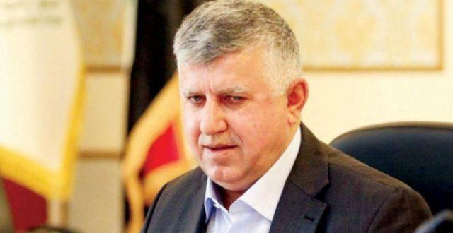 عبد الخالق مسعود يعلق على انباء استقالته