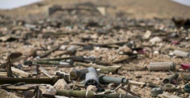 عمليات البصرة تنوه إلى تفجير مسيطر عليه في المحافظة