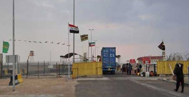 تحالف الإصلاح يتهم الكويت بمحاولة قطع أخر شريان ملاحي للعراق