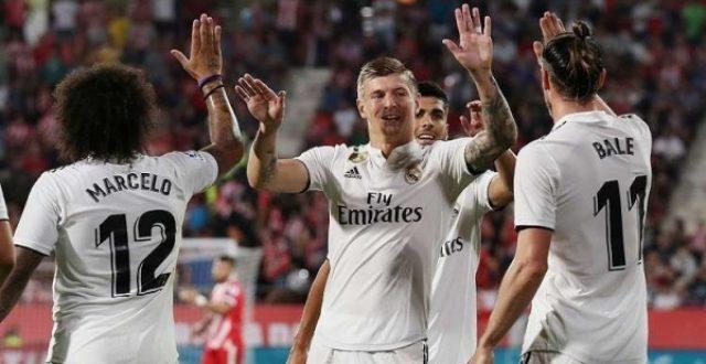 إصابة جديدة تضرب ريال مدريد