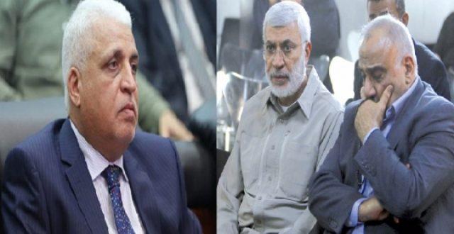 مدون لعبد المهدي والمهندس والفياض: أنتم مطالبون بتبنّي الهجمات على الإعلاميين أو إدانتها