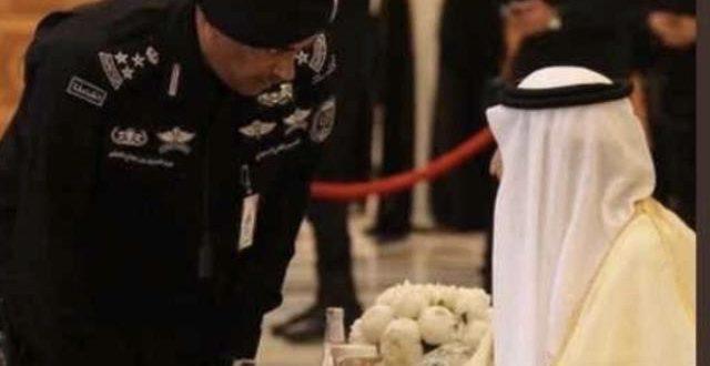 شرطة مكة المكرمة توضح في بيان ملابسات مقتل حارس الملوك السعوديين