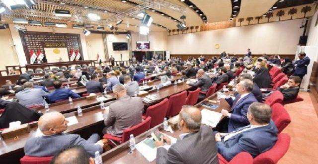 البرلمان يُنهي مناقشة مقترح قانون الغاء امر سلطة الائتلاف المؤقتة (المنحلة)