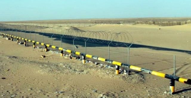 """ملف """"ترسيم الحدود مع الكويت"""" يتصدر اجتماع لجنة العلاقات النيابية اليوم"""