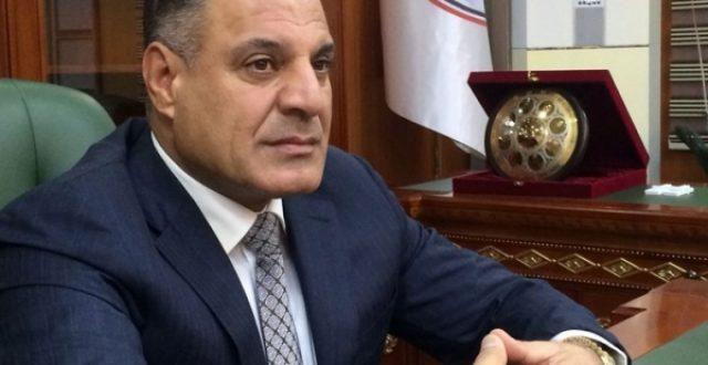 تشكيل تحالف سياسي عراقي جديد