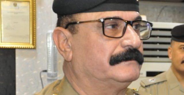 """قائد شرطة ديالى يعلن دخول 110 الف زائر ايراني عبر منفذ المنذرية الحدودي مع ايران خلال الـ """"24"""" الماضية"""