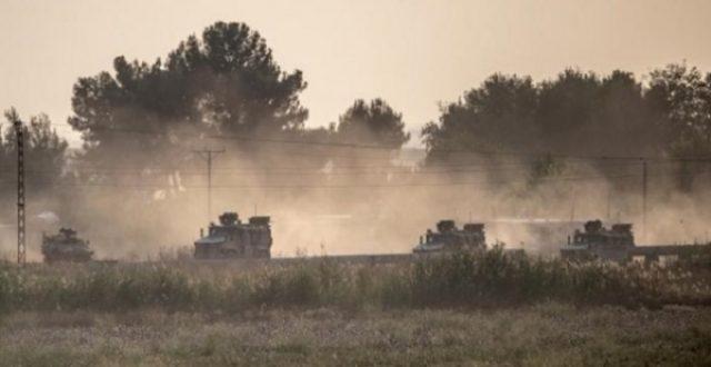 خبير أمني: التوغل التركي في شمال سوريا مقلق للعراق ومخيم الهول بؤرة داعشية