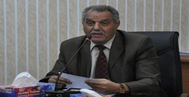 محافظ ذي قار يتسلم مهام 20 مجلسا للاقضية والنواحي في المحافظة