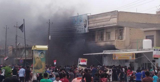 اللجنة الأمنية في ميسان: الوضع في المحافظة مقلق