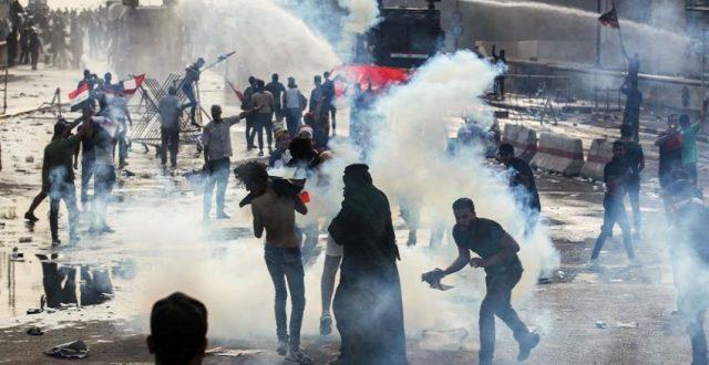 الدفاع النيابية تحدد الموعد النهائي لإعلان نتائج التحقيق بأحداث التظاهرات