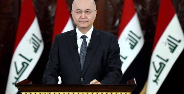 صالح: سأوافق على اجراء انتخابات مبكرة وسريعة الحكم تأتي من الشعب