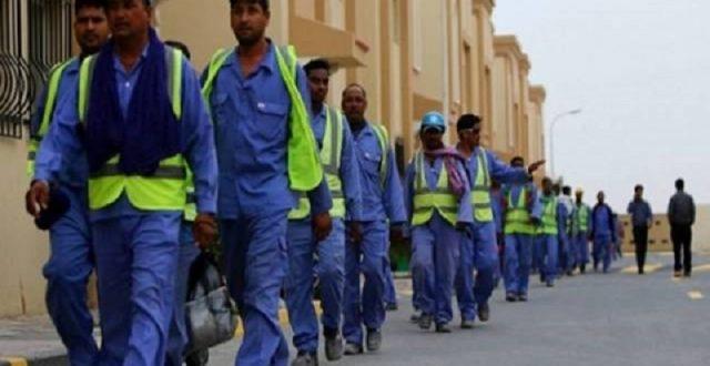 عبد المهدي يوجه بتحديد نسبة 50% من العمالة المحلية في المشاريع الاستثمارية