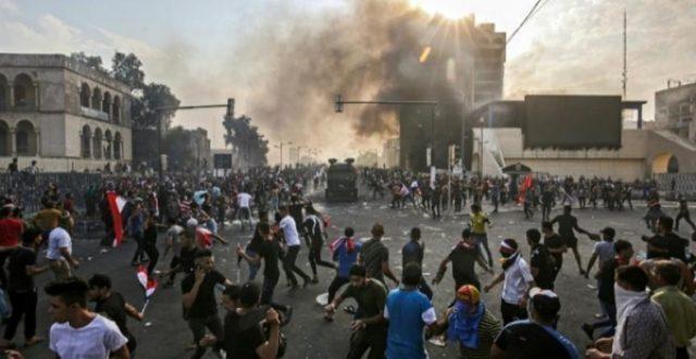 اللجنة الوزارية العليا للتحقيق بأحداث التظاهرات تطلق اولى قراراتها