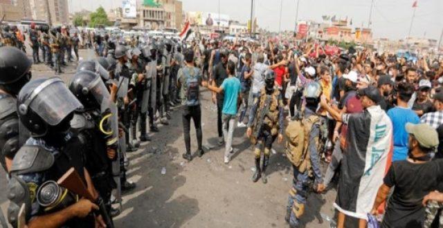 رئيس الجمهورية يدعو الى اطلاق صراح الموقوفين من المتظاهرين