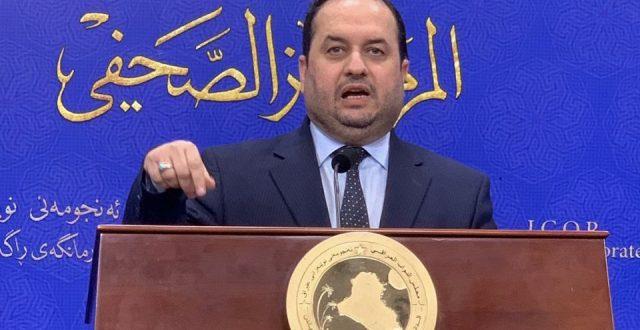 جمال المحمداوي يوجه سؤالا برلمانيا بشأن الإيرادات الكلية لهيئة استثمار أموال الوقف الشيعي